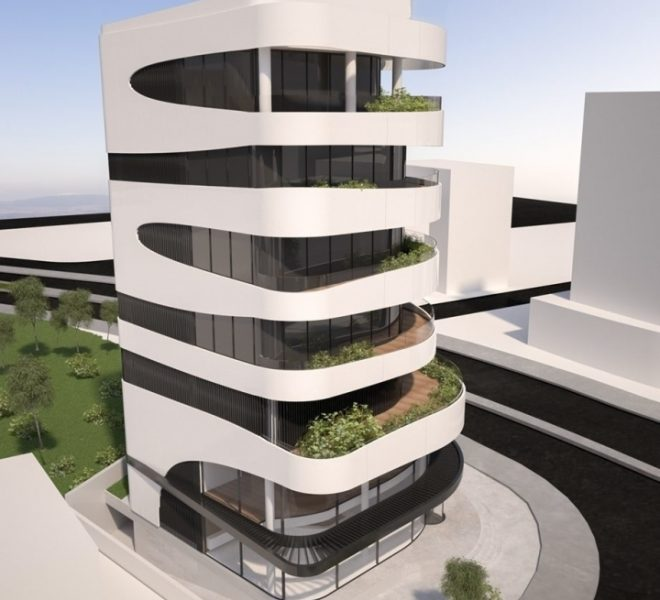 Modern Business Center in Limassol, Cyprus, CM11066 image 2