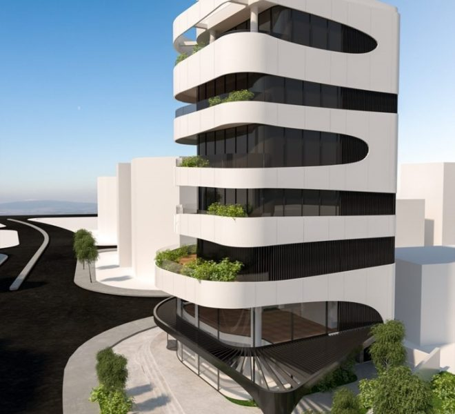 Modern Business Center in Limassol, Cyprus, CM11066 image 3