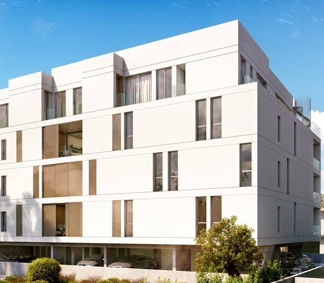 Modern 3-Bedroom Penthouses in Nicosia, Cyprus, AE12378 image 3