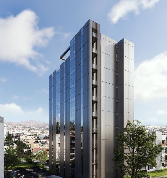 Modern Office Spaces in Nicosia, Cyprus, AE12379 image 1