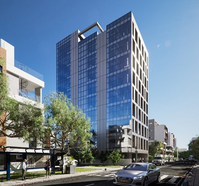 Modern Office Spaces in Nicosia, Cyprus, AE12379 image 2
