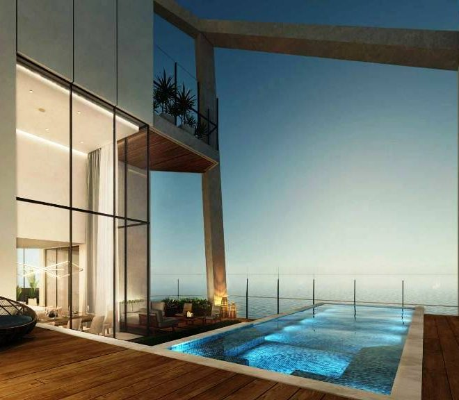 Luxurious 3-Bedroom Apartments in Limassol, Cyprus, AE12309 image 2