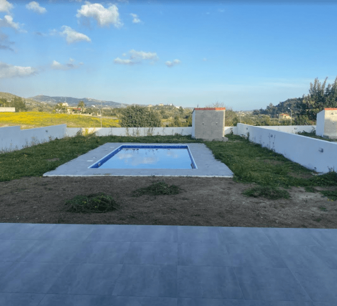 Limassol Property Modern Three Bedroom Detached House in Pareklisia, Cyprus, AE12840 image 2