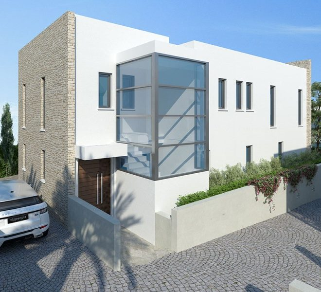 Exclusive 4-Bedroom Villa in Paphos, Cyprus, CM10294 image 2