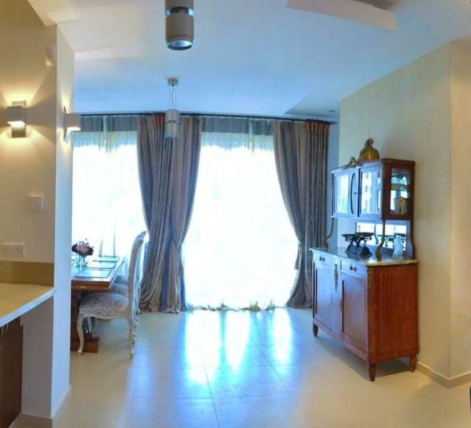 Luxury 4-Bedroom Penthouse for sale in Paphos image 5
