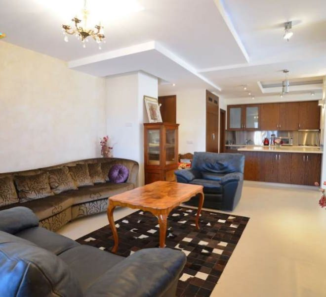 Luxury 4-Bedroom Penthouse in Paphos, Cyprus, PX10609 image 1