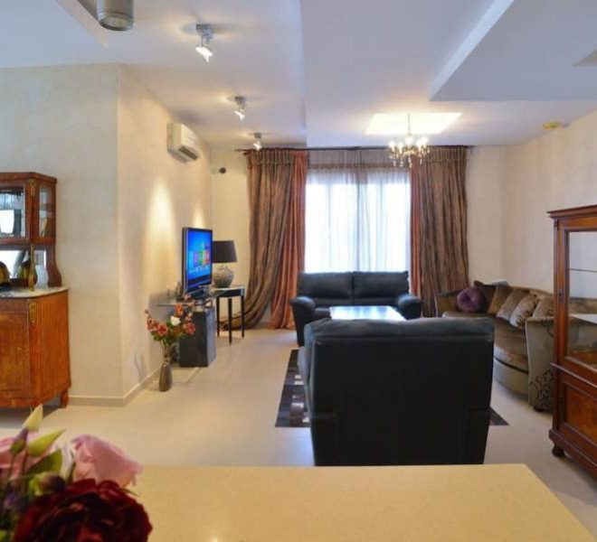 Luxury 4-Bedroom Penthouse for sale in Paphos image 4