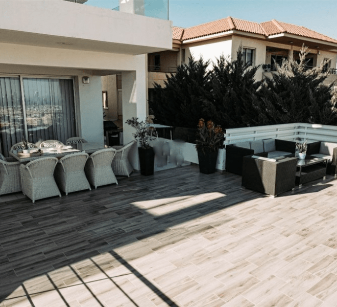 Limassol Property Sea View Apartment In Panthea Area in Agios Athanasios, Cyprus, AE13189 image 2