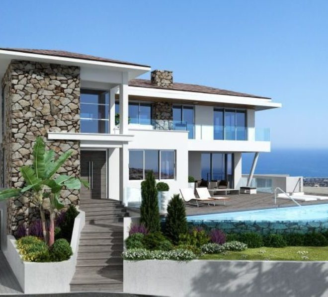Luxury 5-Bedroom Villas in Limassol, Cyprus, AE12459 image 2