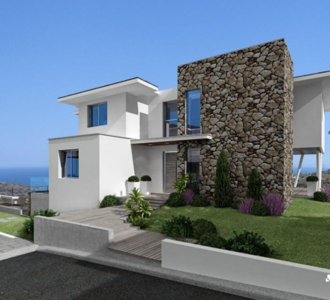 Luxury 5-Bedroom Villas in Limassol, Cyprus, AE12459 image 3