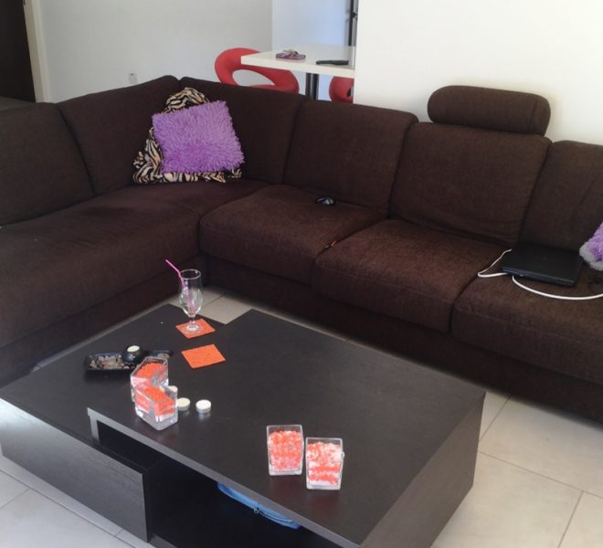 Modern 2-Bedrooms Apartment in Nicosia, Cyprus, PX10711 image 2