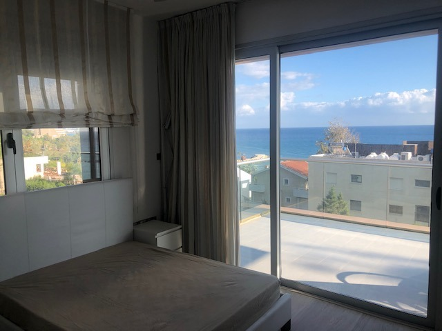 4-Bedroom Luxury Apartments in Limassol, Cyprus, AE12608 image 3