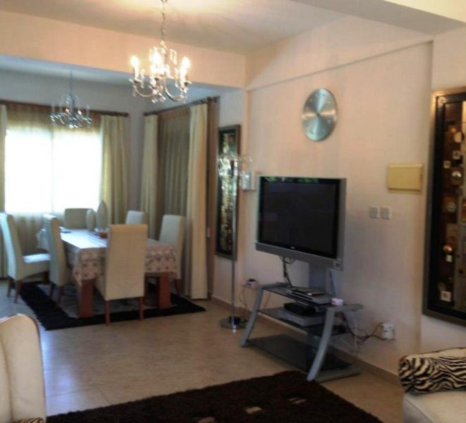 Spacious 3-Bedrooms Villa in Limassol, Cyprus, MK11117 image 3