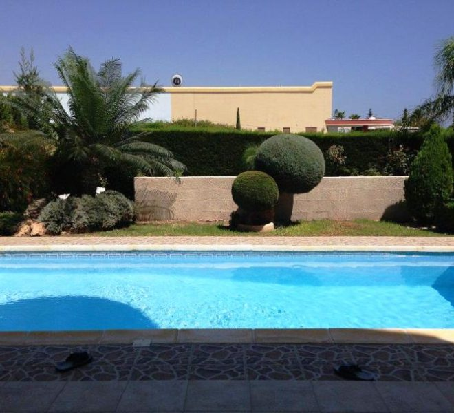 Spacious 3-Bedrooms Villa in Limassol, Cyprus, MK11117 image 1