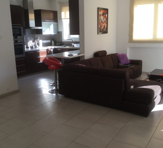 Modern 2-Bedrooms Apartment in Nicosia, Cyprus, PX10711 image 1