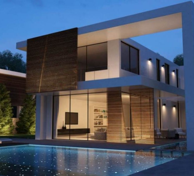 Contemporary 5-Bedroom House for sale in Ayia Napa image 4