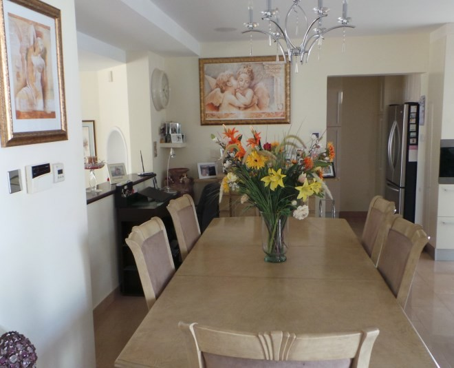 Luxury 5 Bedroom Villa with Magnificent Sea Views in Akrounta, Cyprus, PX8303 image 1