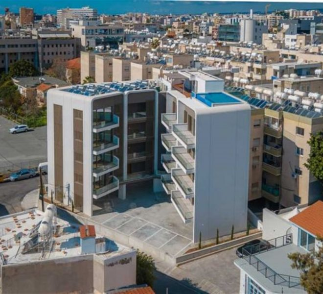 Limassol Property Luxury One Bedroom Apartment In Old Town in Limassol, Cyprus, AM13170 image 2