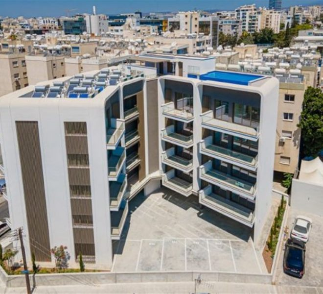 Limassol Property Luxury Two Bedroom Apartment In Old Town in Limassol, Cyprus, AM13171 image 1