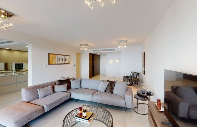 Limassol Property Seafront Luxury Four Bedroom Apartment for sale in Amathus CM12775 image 3