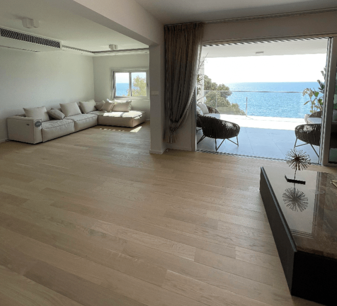 Limassol Property Luxury 3 Bedroom Beachfront Property for sale in Agios Tychon AM 12873 image 3