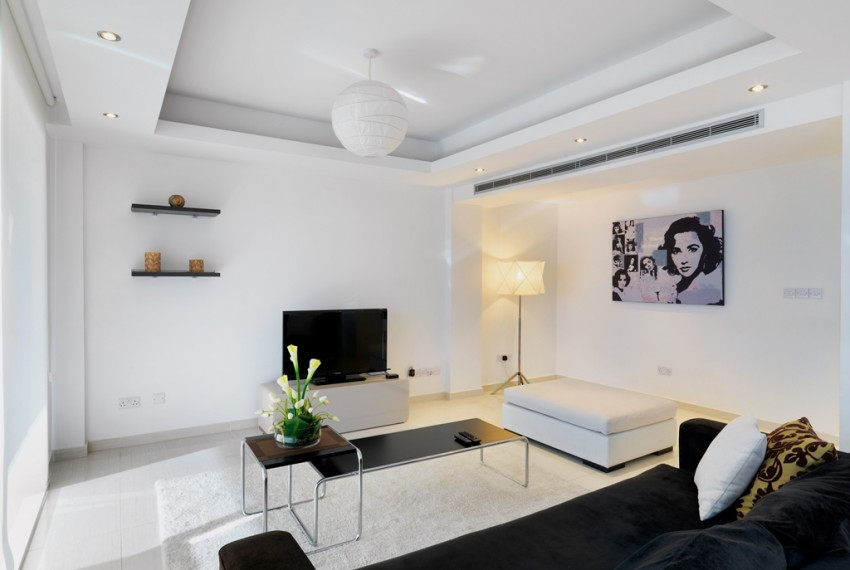 living area new
