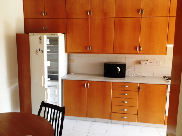 Two Bedroom Apartment Close To The Sea for sale in Agios Athanasios, Limassol image 5