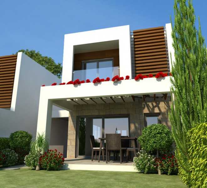 New 3 Bedroom Villa for sale in Mouttagiaka, Limassol image 4