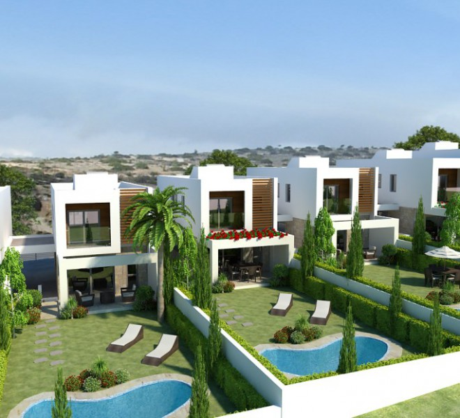 New 3 Bedroom Villa for sale in Mouttagiaka, Limassol image 5