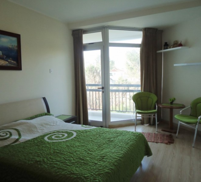 One Bedroom Apartment Opposite the Beach for sale in Potamos Germasogeia, Limassol image 5