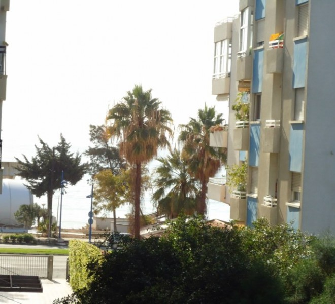 One Bedroom Apartment Opposite the Beach for sale in Potamos Germasogeia, Limassol image 4