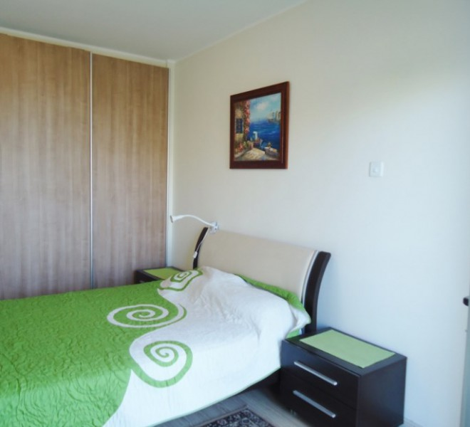 One Bedroom Apartment Opposite the Beach for sale in Potamos Germasogeia, Limassol LP7238 image 3