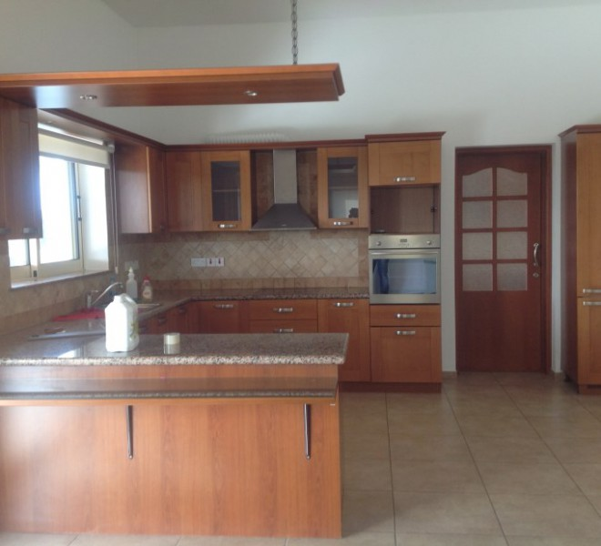 3 Bedroom House with Sea Views in Moni Village for sale in Moni MK7296 image 2