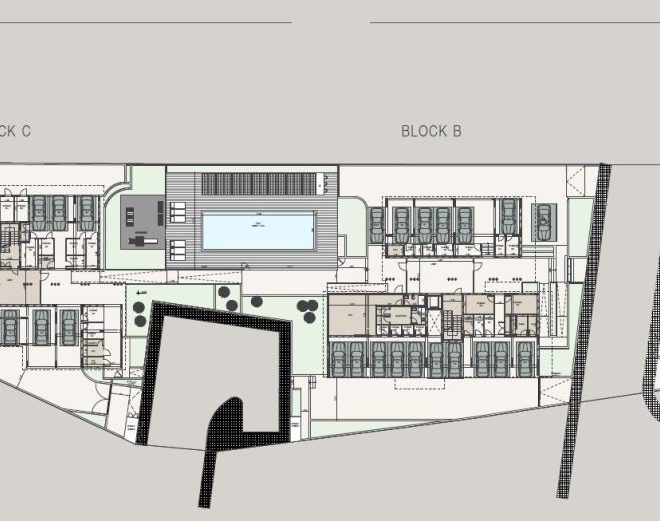 Contemporary 3-Bedroom Apartment for sale in Paphos image 4