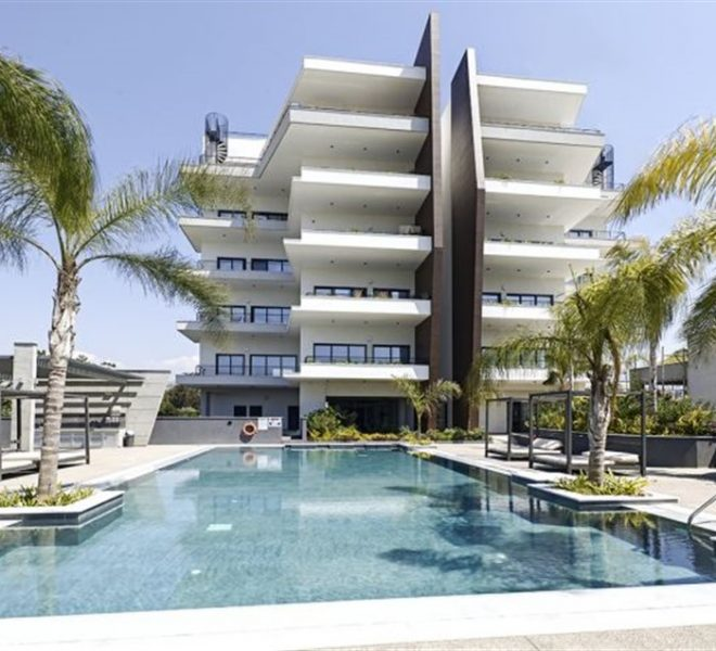 Limassol Property Luxury Two Bedroom Apartment in Germasogeia, Cyprus, AM13167 image 2