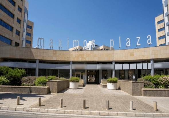 Limassol Property Shops For Sale In City Center in Neapolis, Limassol, Cyprus, AM12856 image 2