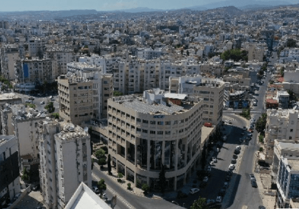 Limassol Property Shops For Sale In City Center in Neapolis, Limassol, Cyprus, AM12856 image 3