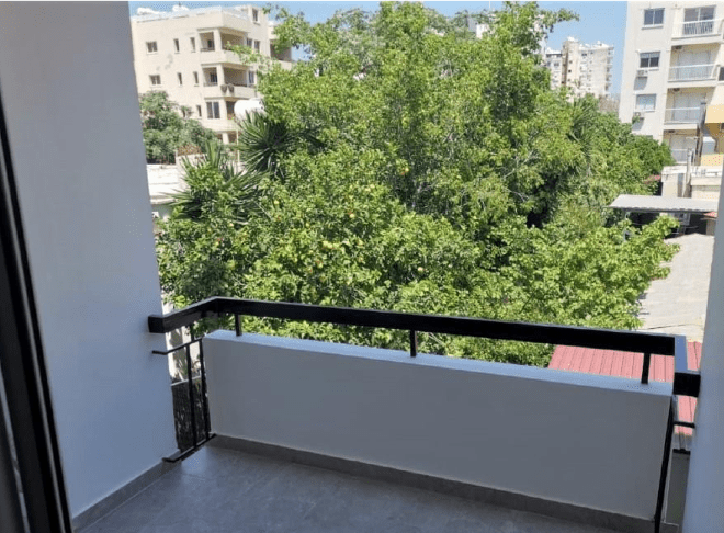Limassol Property Cozy One Bedroom Apartment Located In Neapolis in Neapolis, Limassol, Cyprus, AE12727 image 1