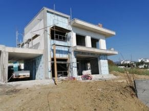 Limassol Property New Modern House With Swimming Pool in Pareklisia, Cyprus, AM12726 image 2