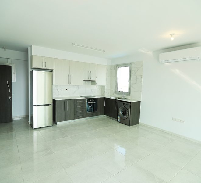 Modern 3-Bedroom Apartments for sale in Larnaca image 4