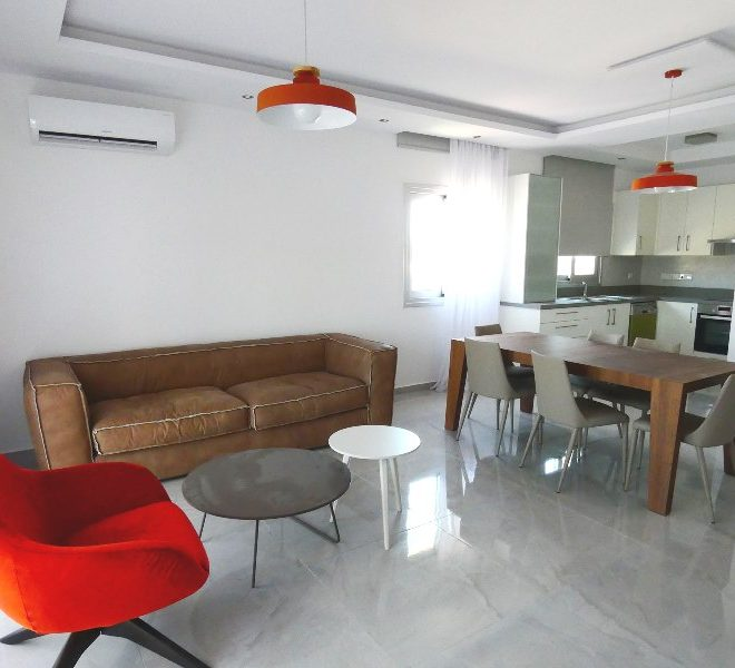 New 1-Bedroom Apartment for sale in Limassol AE12109 image 1