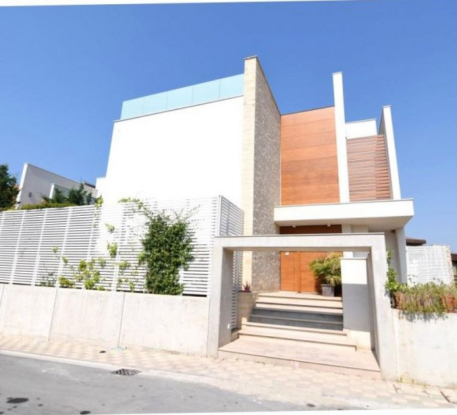 Limassol Property Exclusive Villa In A Prestigious Area in Amathountos, Pareklisia, Cyprus, AM12963 image 2