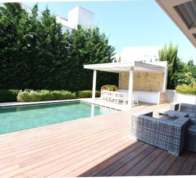 Limassol Property Exclusive Villa In A Prestigious Area in Amathountos, Pareklisia, Cyprus, AM12963 image 3