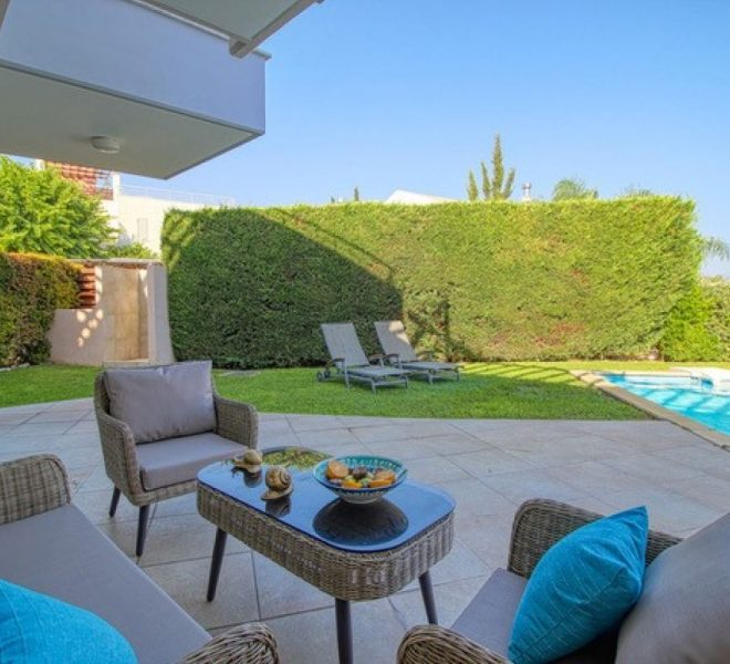 Limassol Property Exclusive Villa In Prestigious Area in Ancient Amathus Avenue 125, Pareklisia 4533, Cyprus, AM12962 image 3