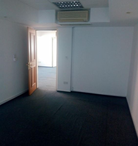 Limassol Property Office Space In Commercial Town Center in Limassol, Cyprus, AE12756 image 1