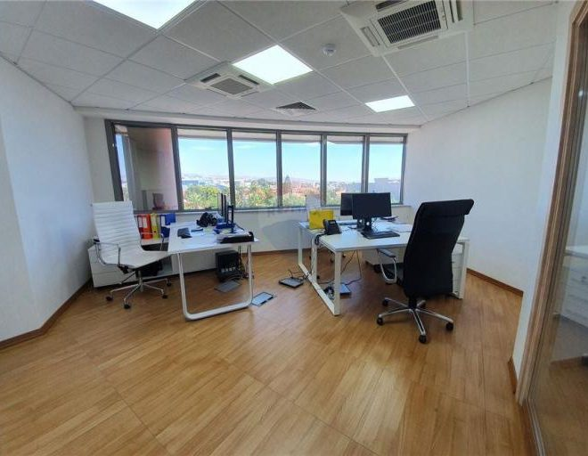 Limassol Property Luxury Office Space Ayios Athanasios in Agios Athanasios, Cyprus, AE12737 image 3