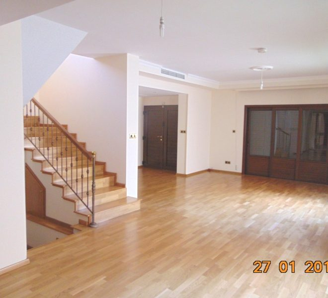 Detached 4-Bedrooms House in Nicosia, Cyprus, PX11013 image 1