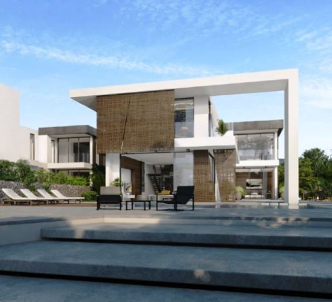 Seafront 4-Bedroom Villa for sale in Ayia Napa image 4