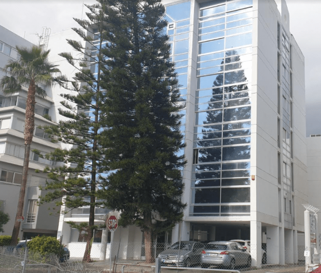 Limassol Property Office Space In The Center Of the City in Agios Nikolaos Jct, Limassol, Cyprus, AM12857 image 1