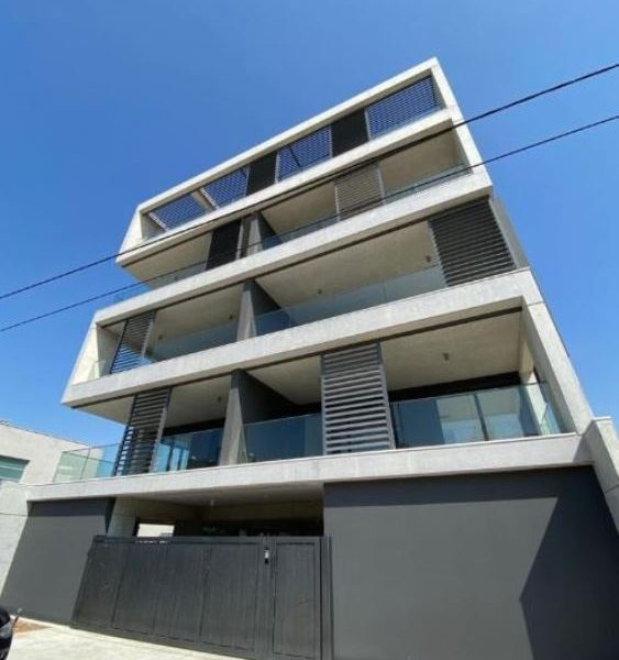 Limassol Property Contemporary Residential Complex in Limassol, Cyprus, AM 12797 image 2